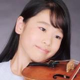 小林 香音(かのん)ヴァイオリン