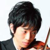 倉冨亮太 ヴァイオリン